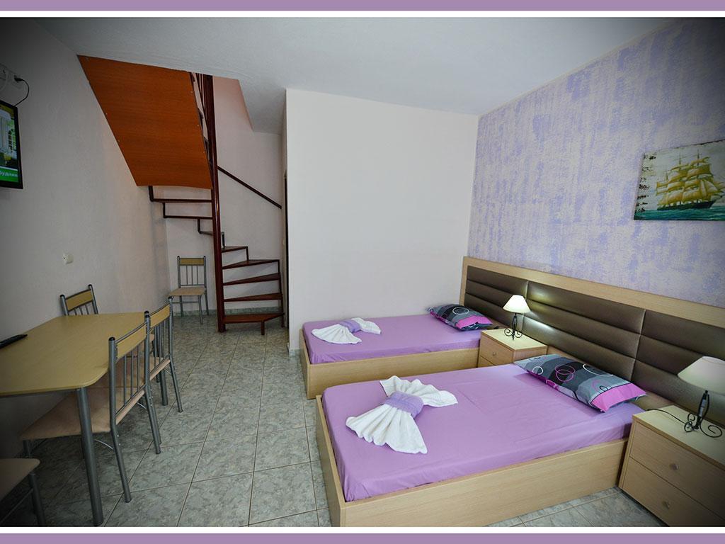 Anna Christina Apartments