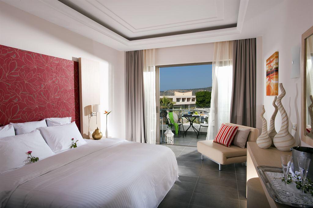 Castello Boutique Resort & SPA: Superior Room
