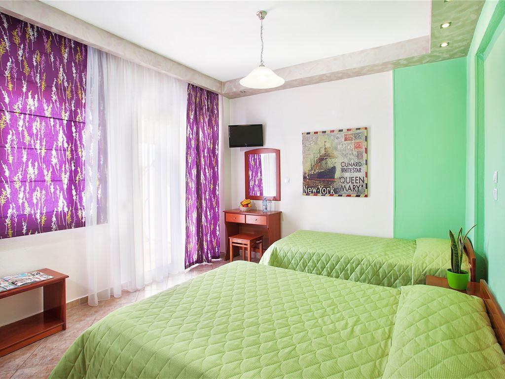 Anna Hotel : Triple