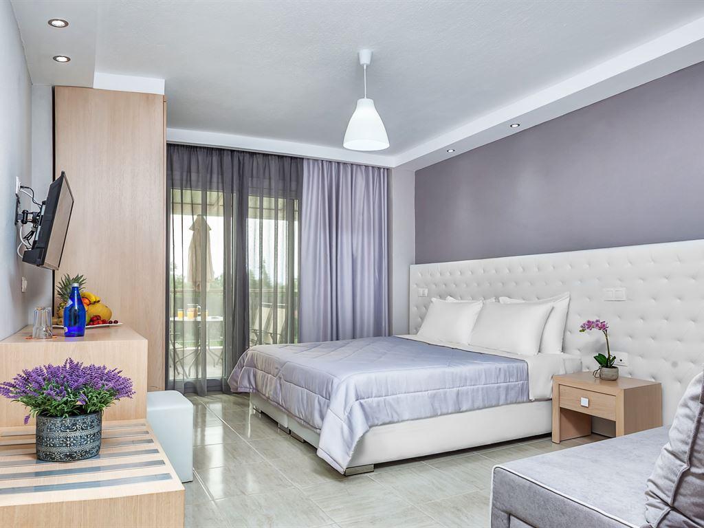 Anna Hotel : SUPERIOR DOUBLE ROOM