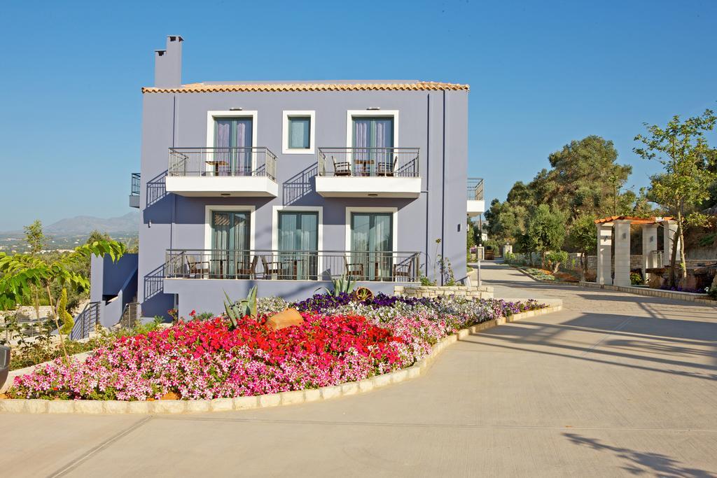 Villas Carme