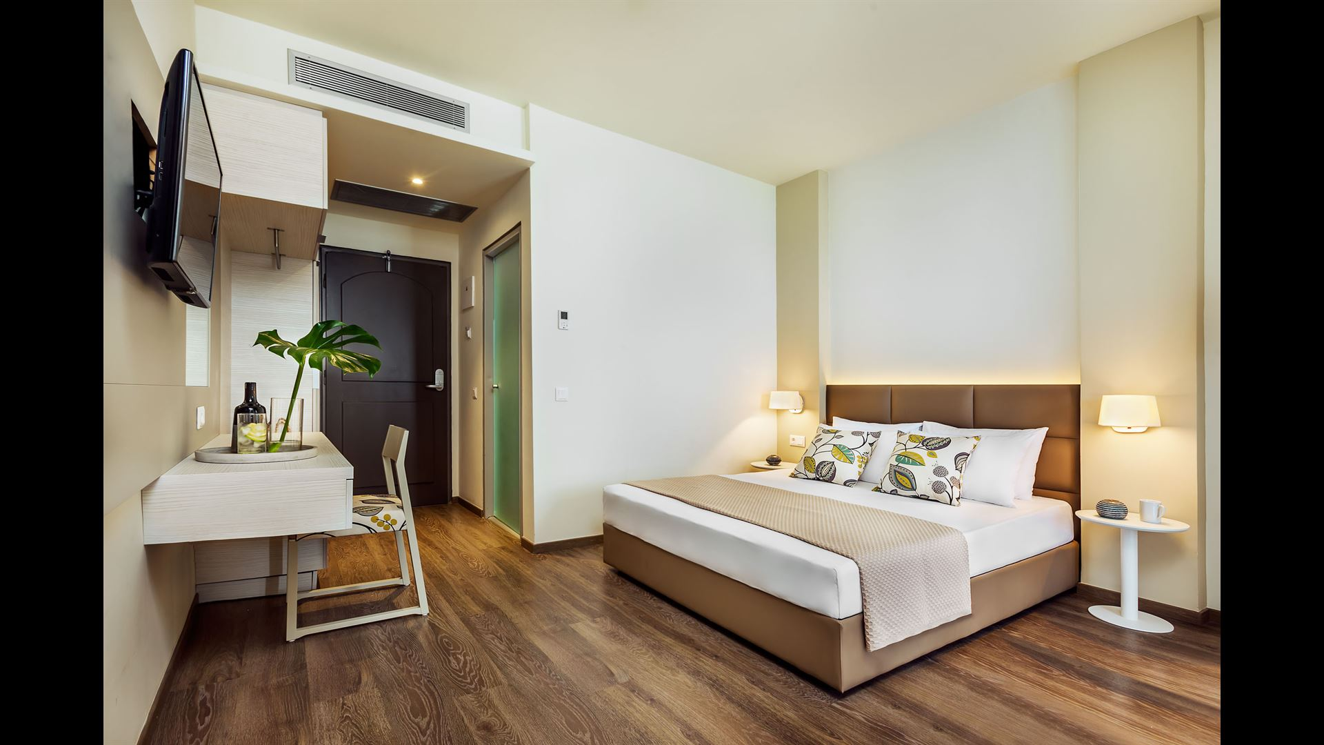 Ammon Zeus Hotel: Deluxe SV