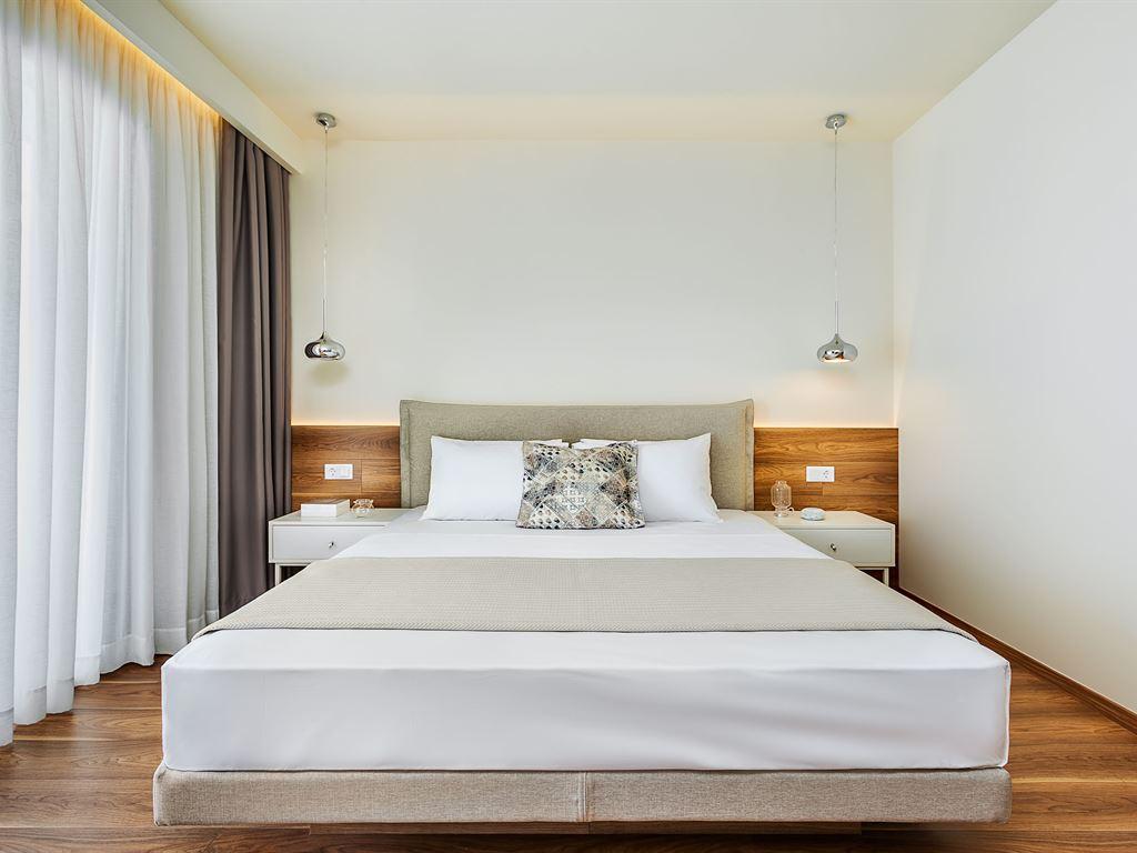 Ammon Zeus Hotel: Deluxe_Suite