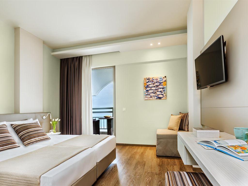 Ammon Zeus Hotel: Premium Room