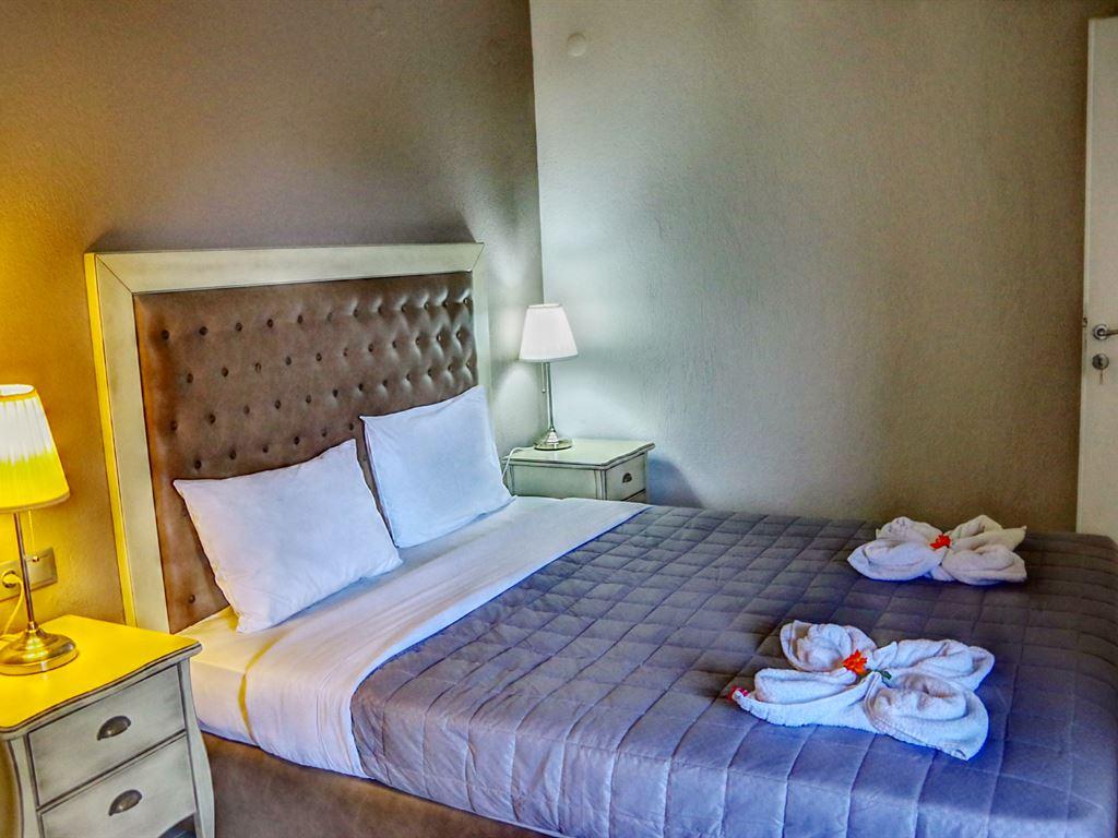 Rachoni Beach Hotel