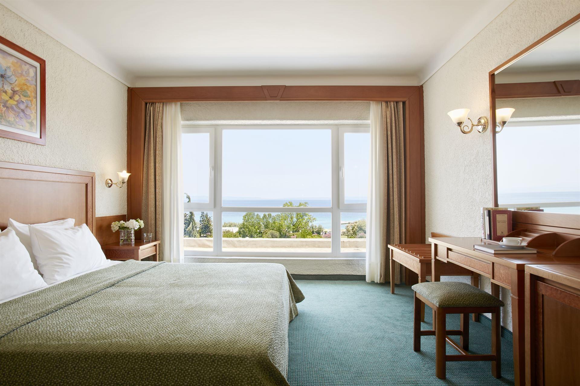 Athos Palace Hotel: Superior Suite