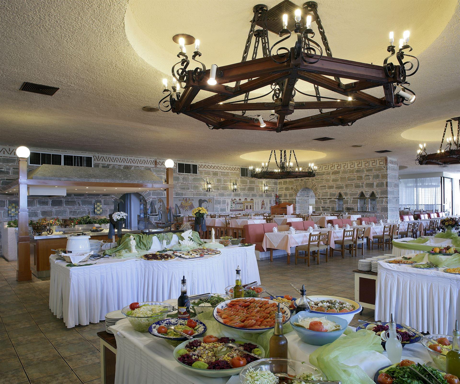 Athos Palace Hotel