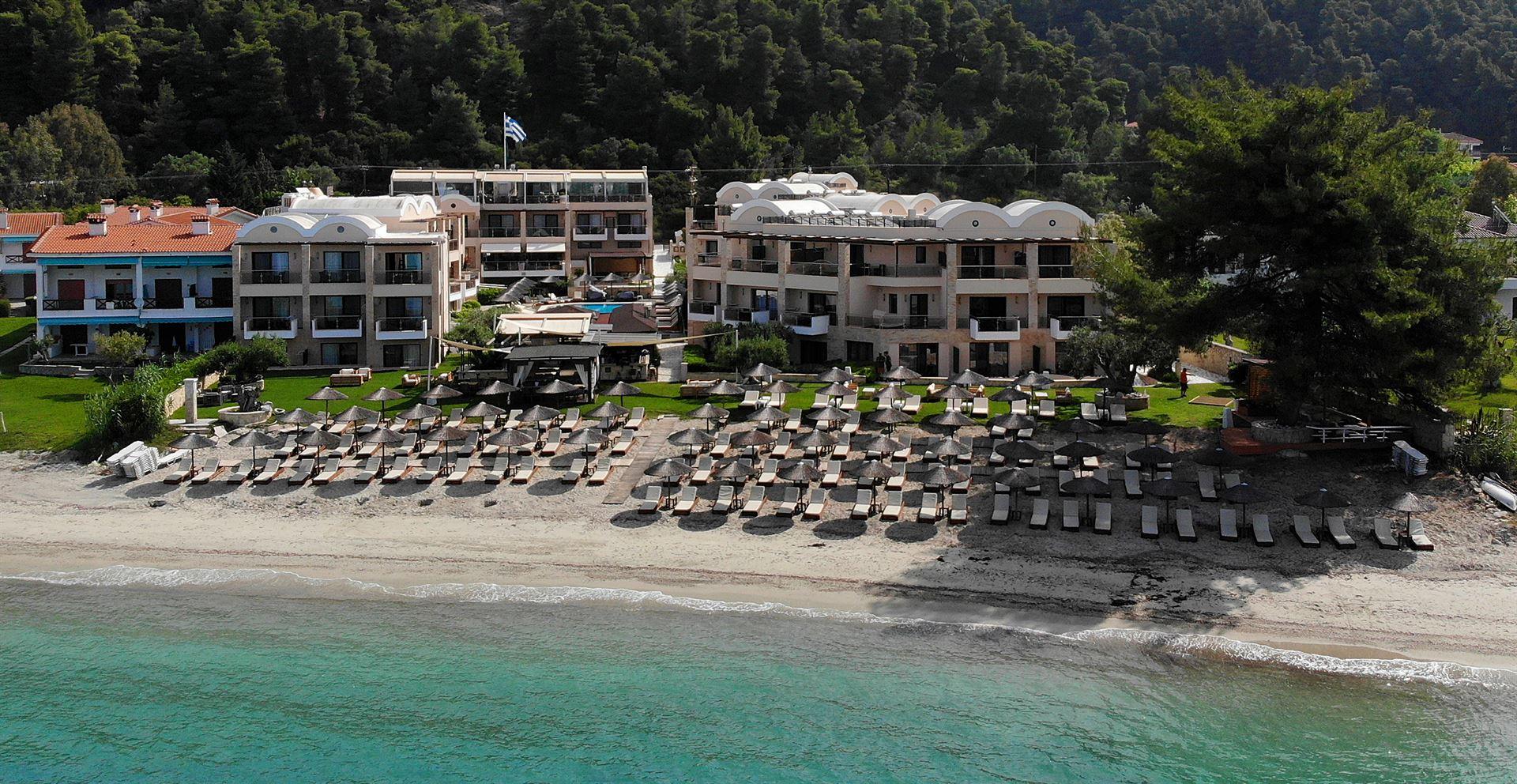Olympion Sunset Hotel