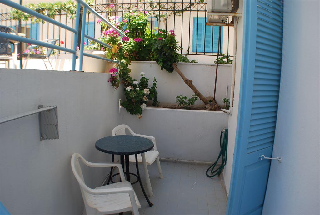 Renia Apartments: Eco Room