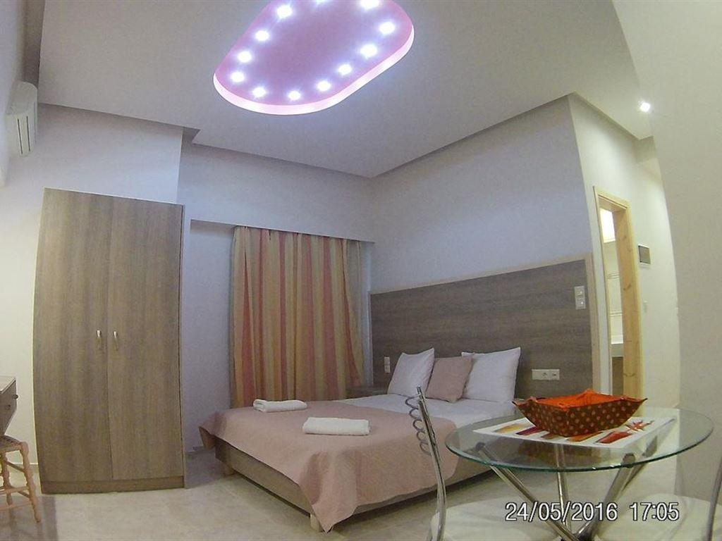 Sirena Apartments: Studio Renovated
