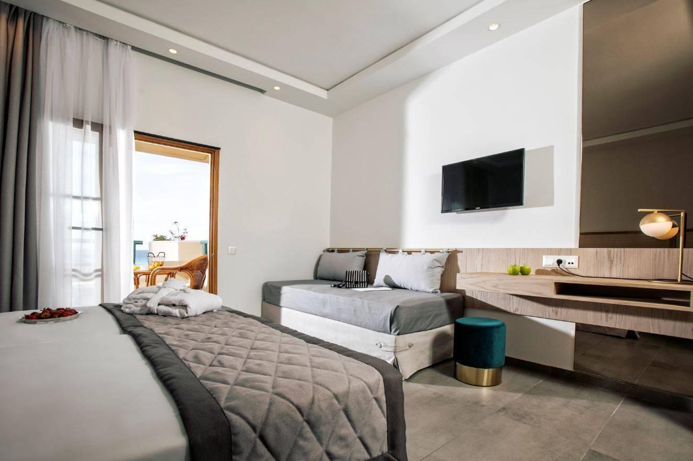 Possidi Holidays Resort Hotel: Junior Suite