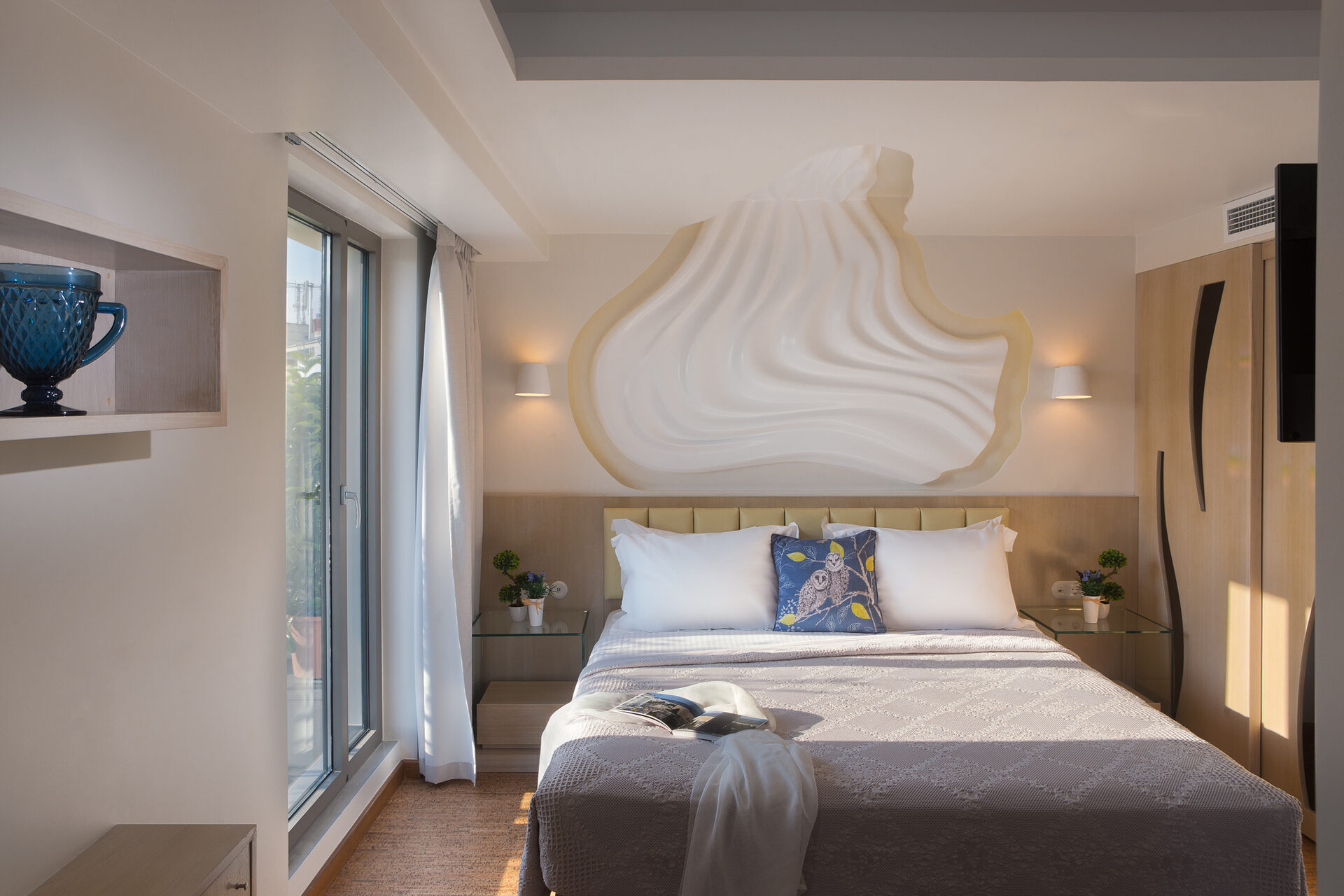 A For Athens Hotel: Room SUITE WITH VIEWS