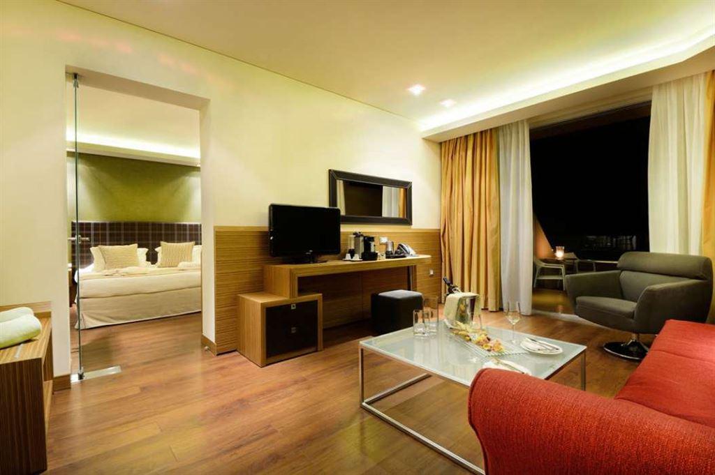Royal Paradise Beach Resort & Spa: vip