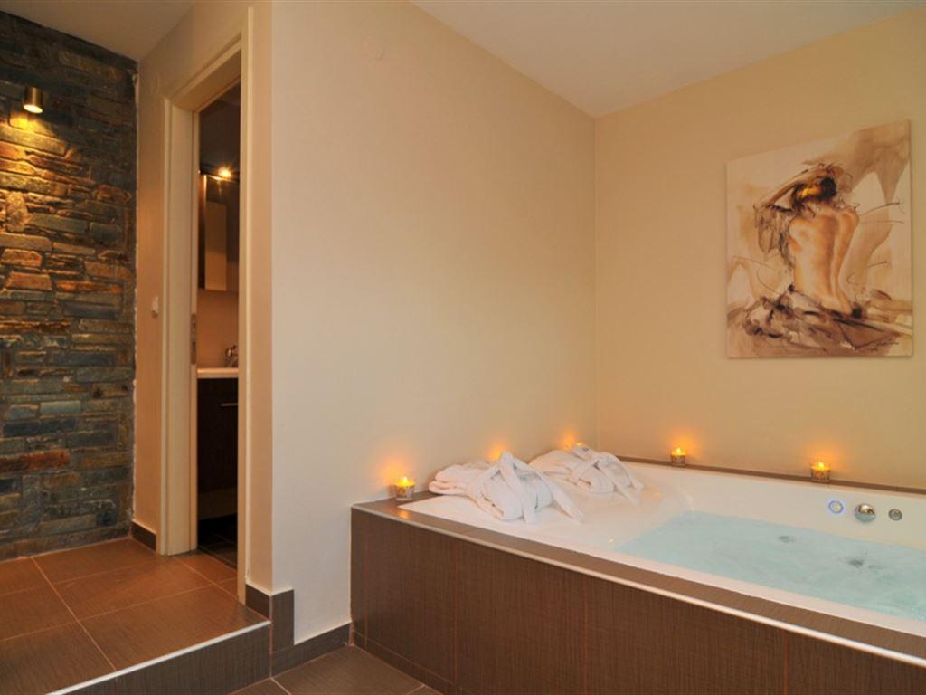 Ntinas Filoxenia Hotel & Spa: Villa Stone