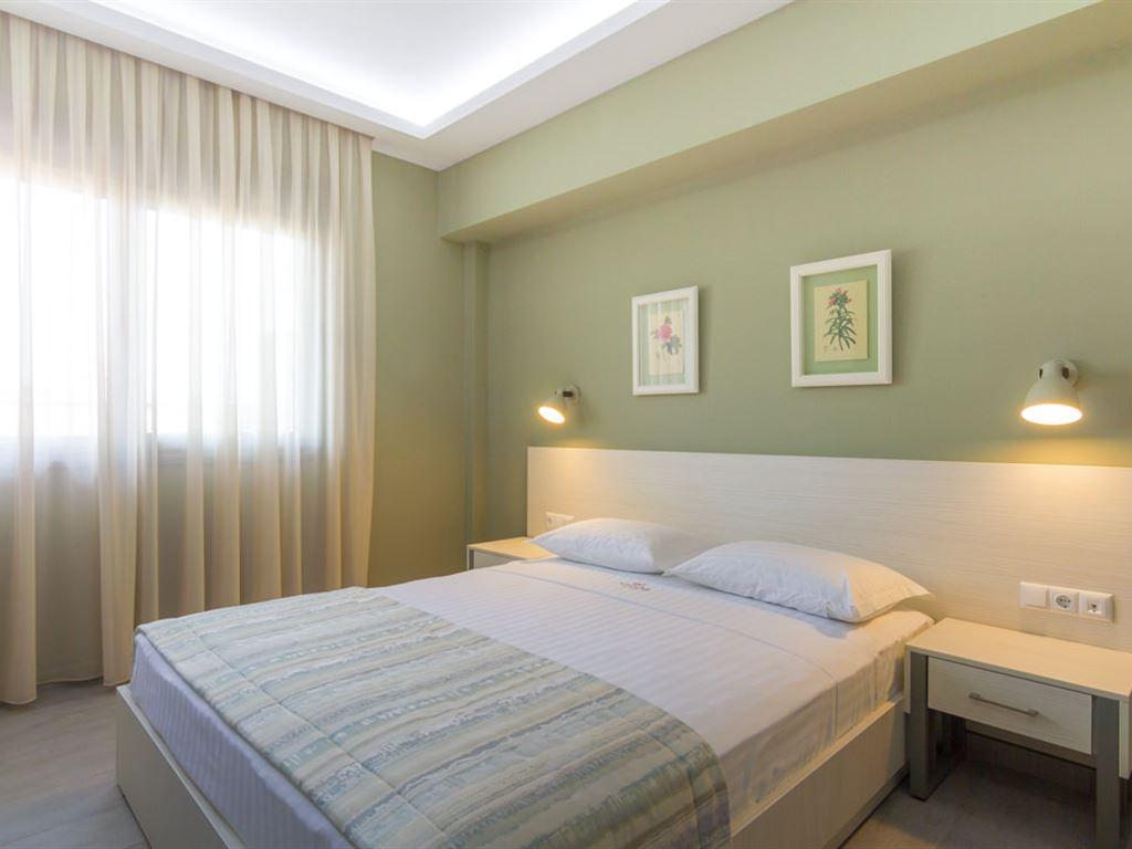 Ntinas Filoxenia Hotel & Spa: Grand Villa