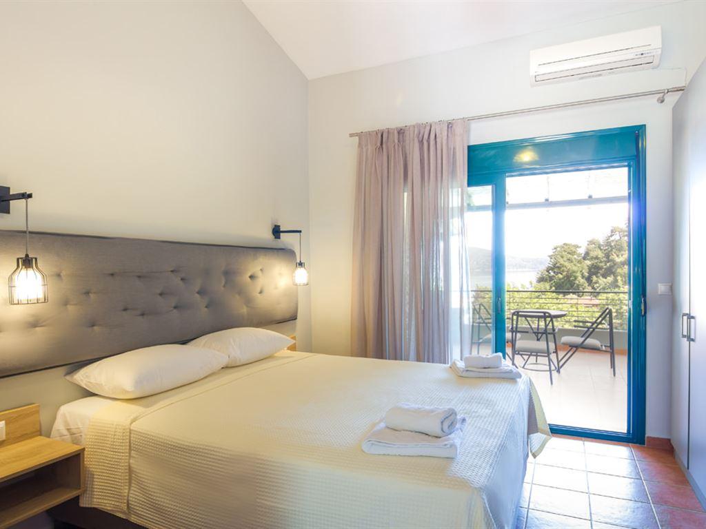 Ntinas Filoxenia Hotel & Spa: Maisonette
