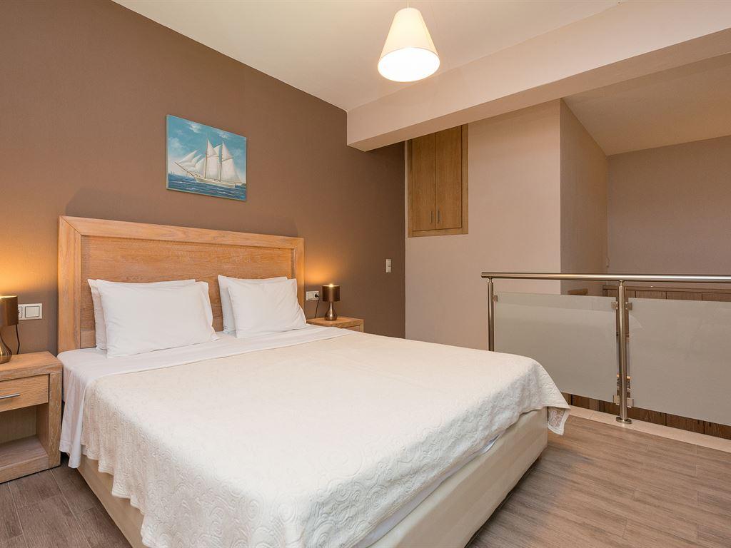 Marys Residence Suites & Luxury: Maisonette