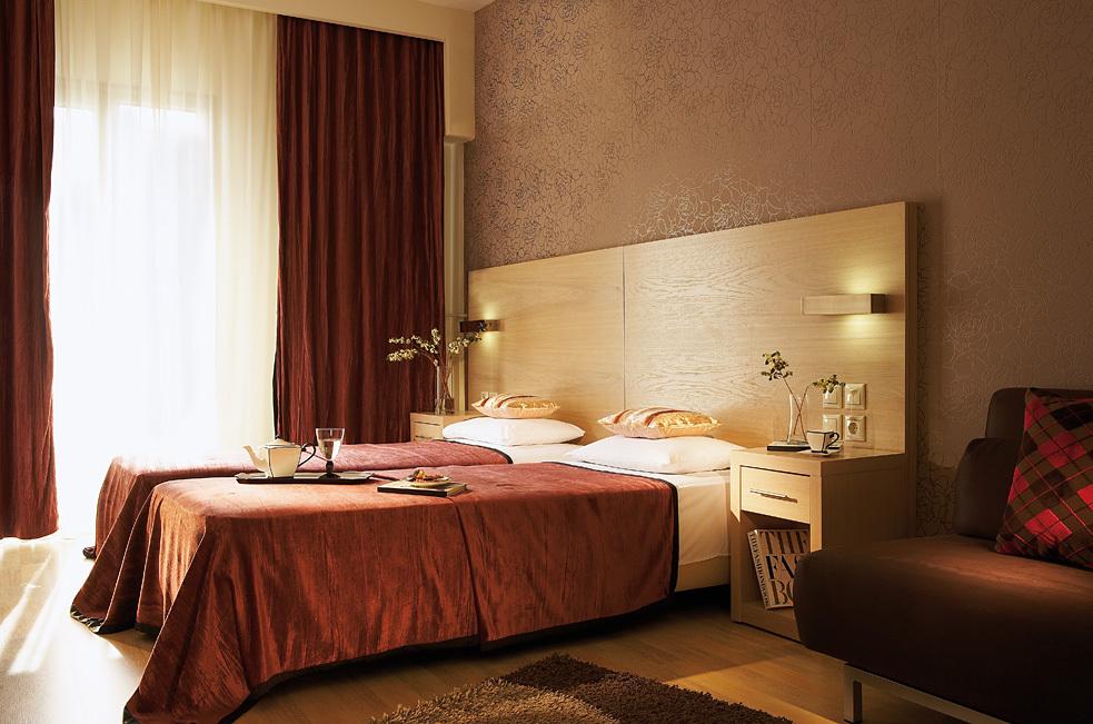 Rotonda Hotel