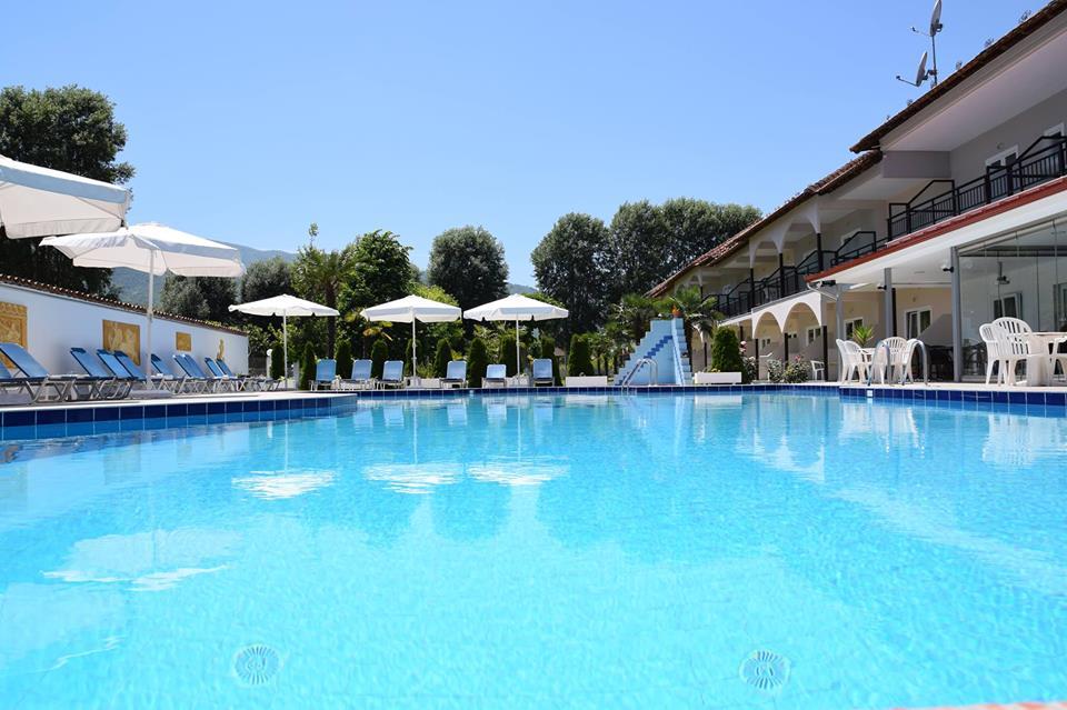 Afroditi Hotel