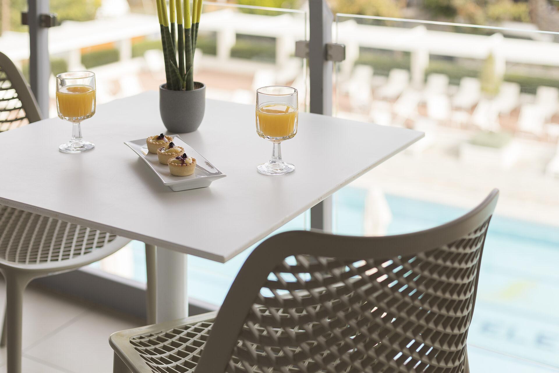 San Panteleimon Beach Hotel