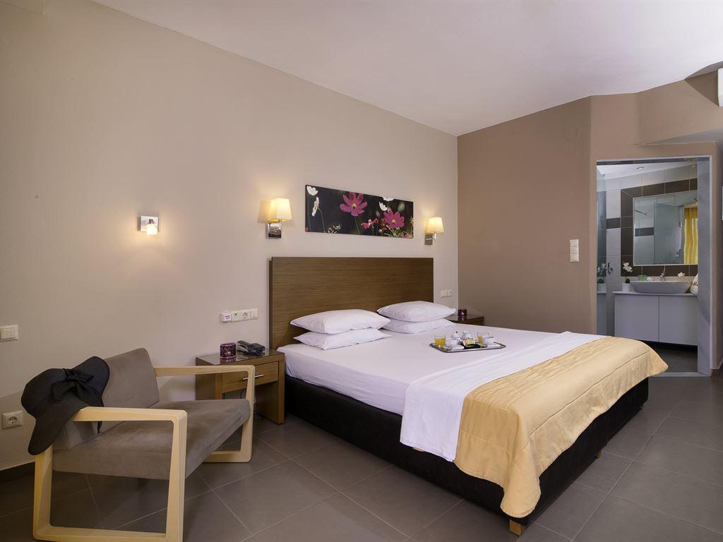 Aeolis Thassos Palace Hotel: Standard Room