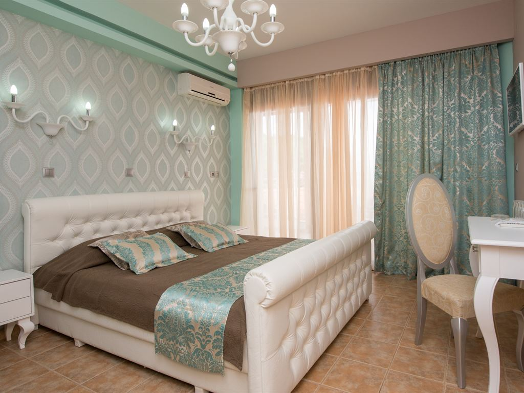 Maranton Beach Hotel: Superior Suite