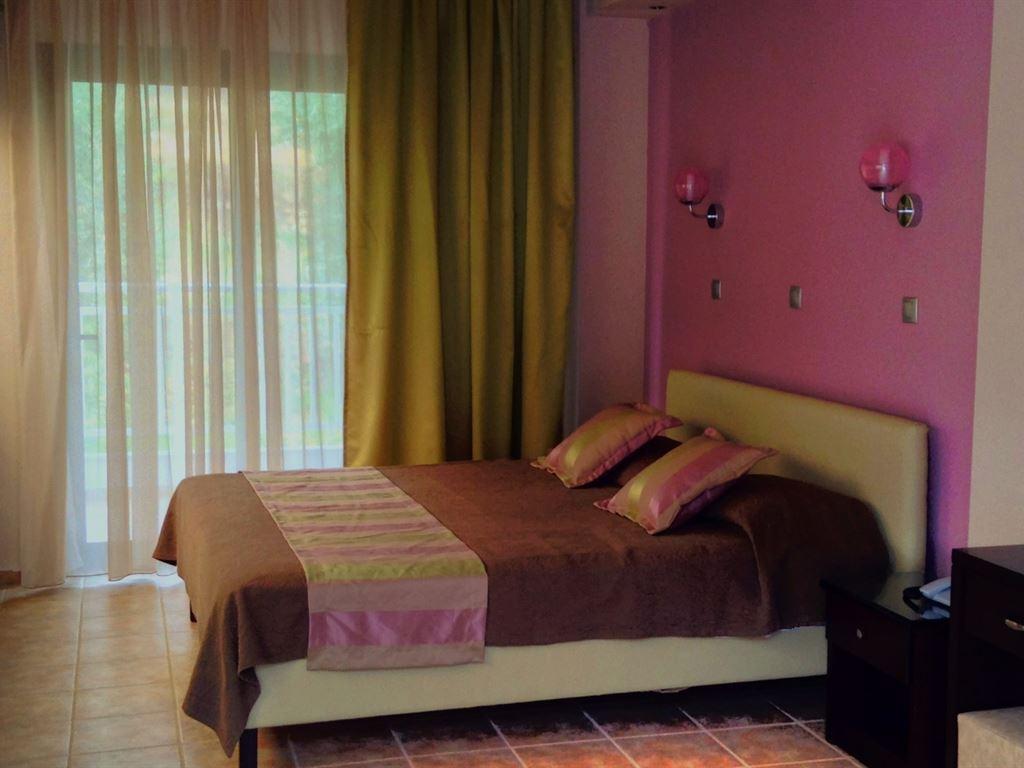 Maranton Beach Hotel: Family Suite