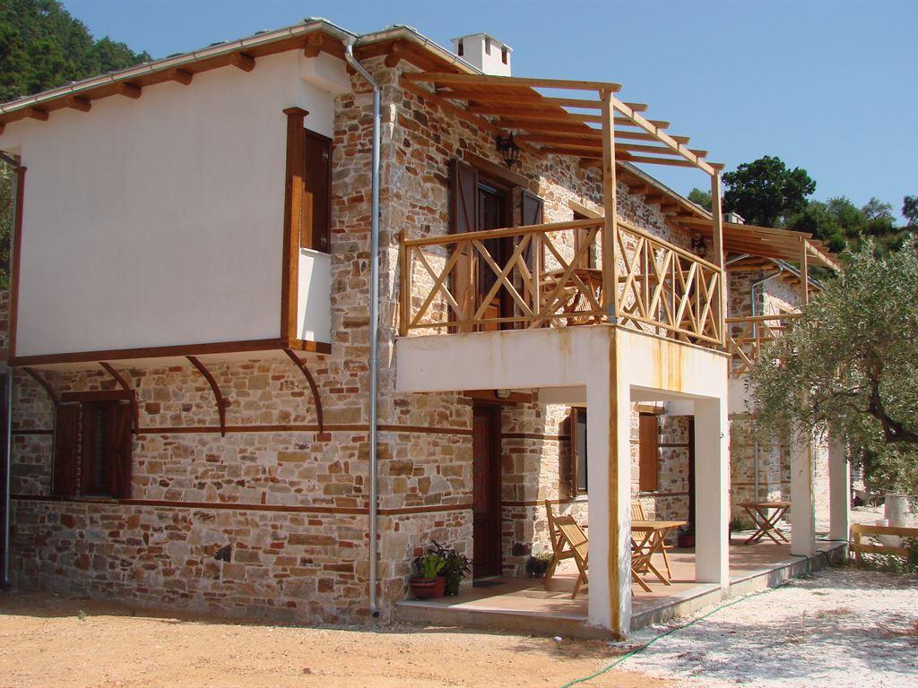 Villas Alexis