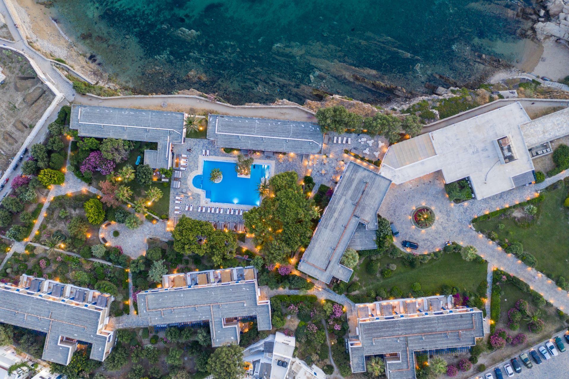 Mykonos Theoxenia Boutique Hotel