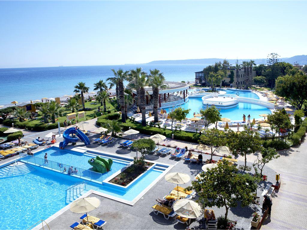 Sunshine Rhodes Hotel