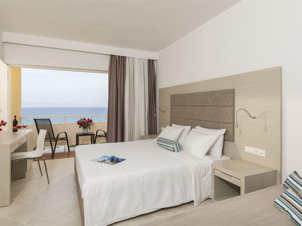 Sunshine Rhodes Hotel: Double Room SV