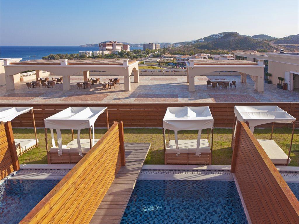 La Marquise Luxury Resort Complex: Panoramic Suite