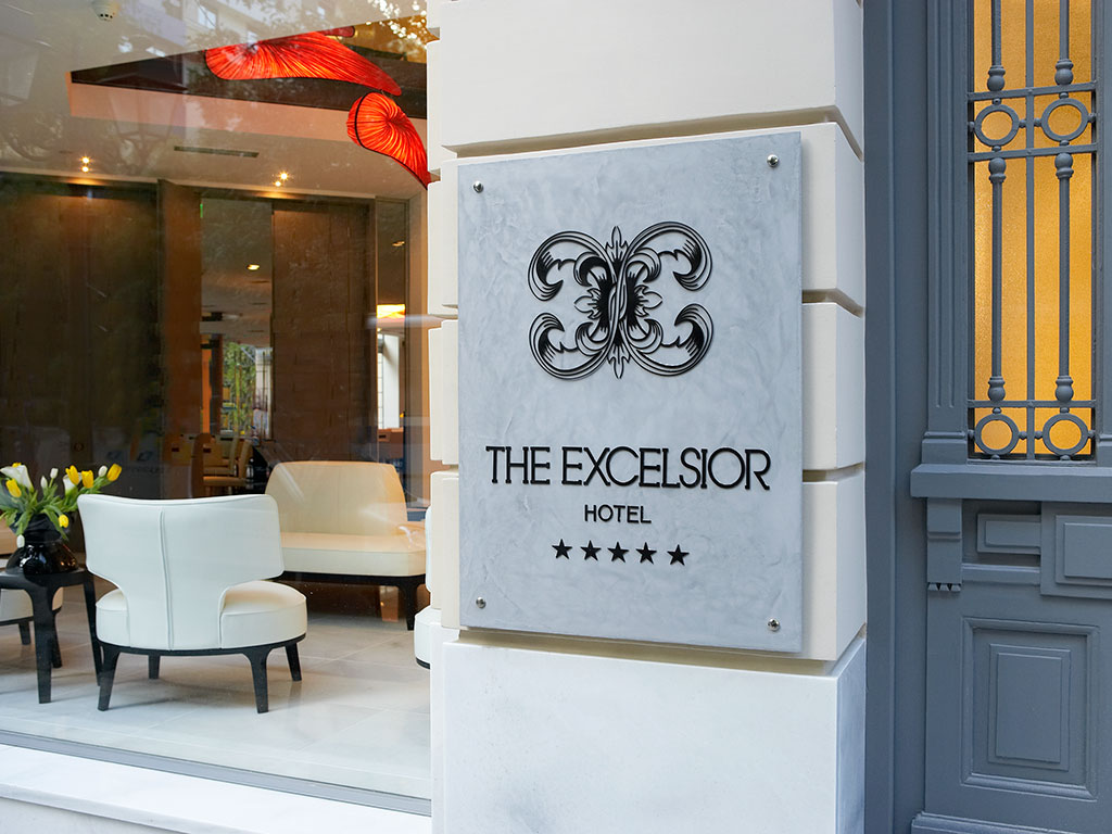 The Excelsior Hotel