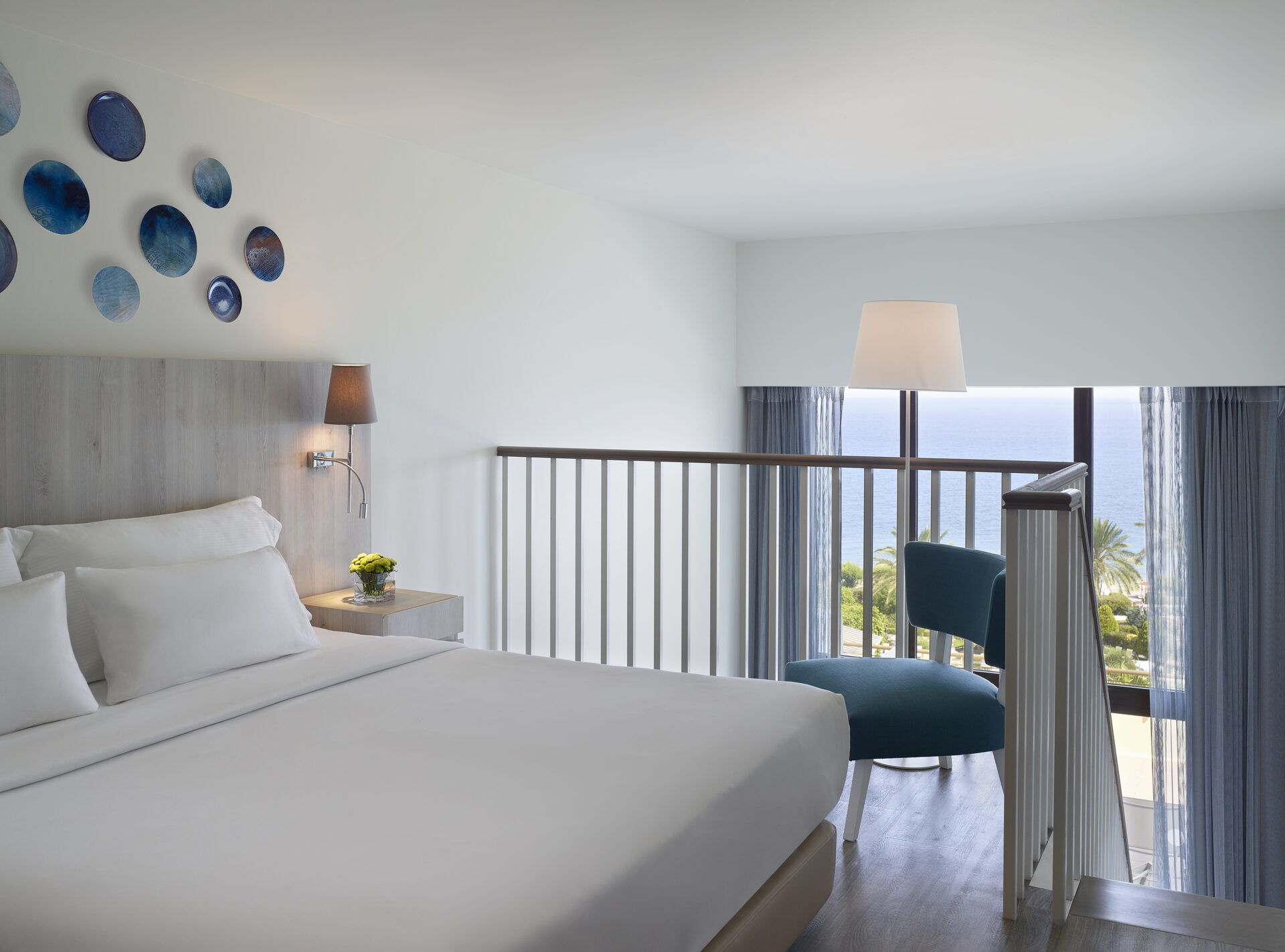 Rhodes Bay Hotel & Spa