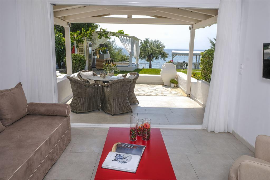 Acrotel Athena Villa: Apartment