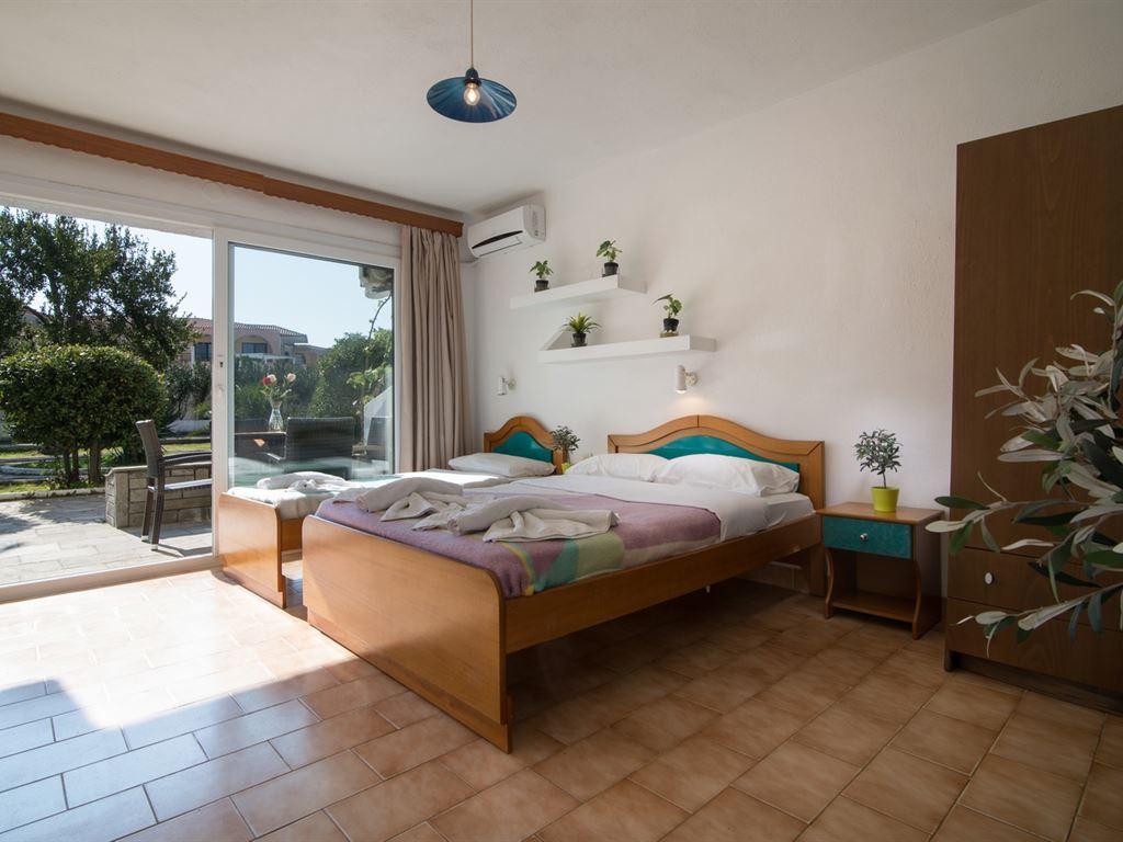 Toroni Blue Sea Hotel : Eco Ground Floor