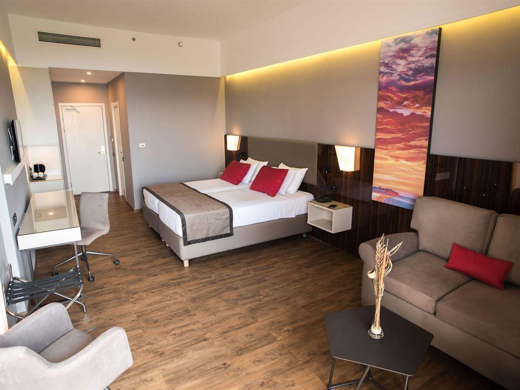Ramada Plaza Thraki : Executive Room