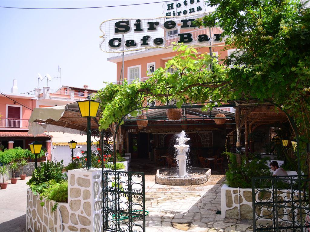 Sirena Beach Hotel