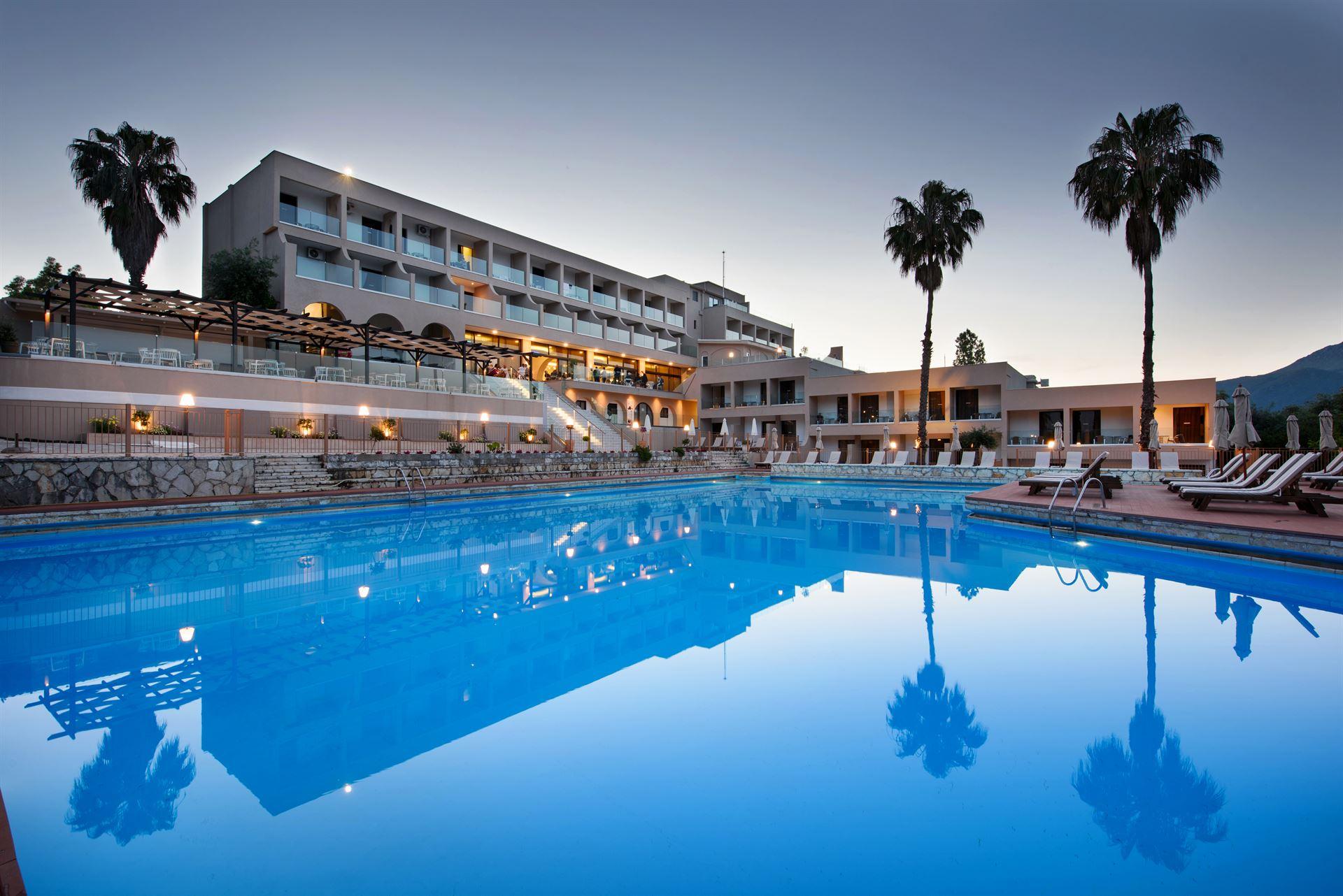 Bomo Magna Graecia Hotel