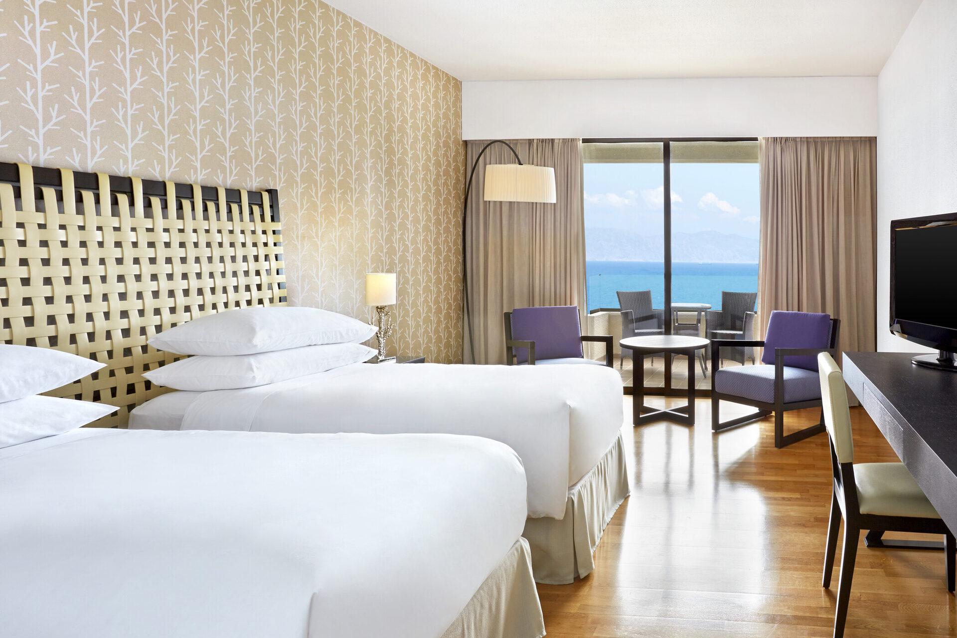 Sheraton Rhodes Resort