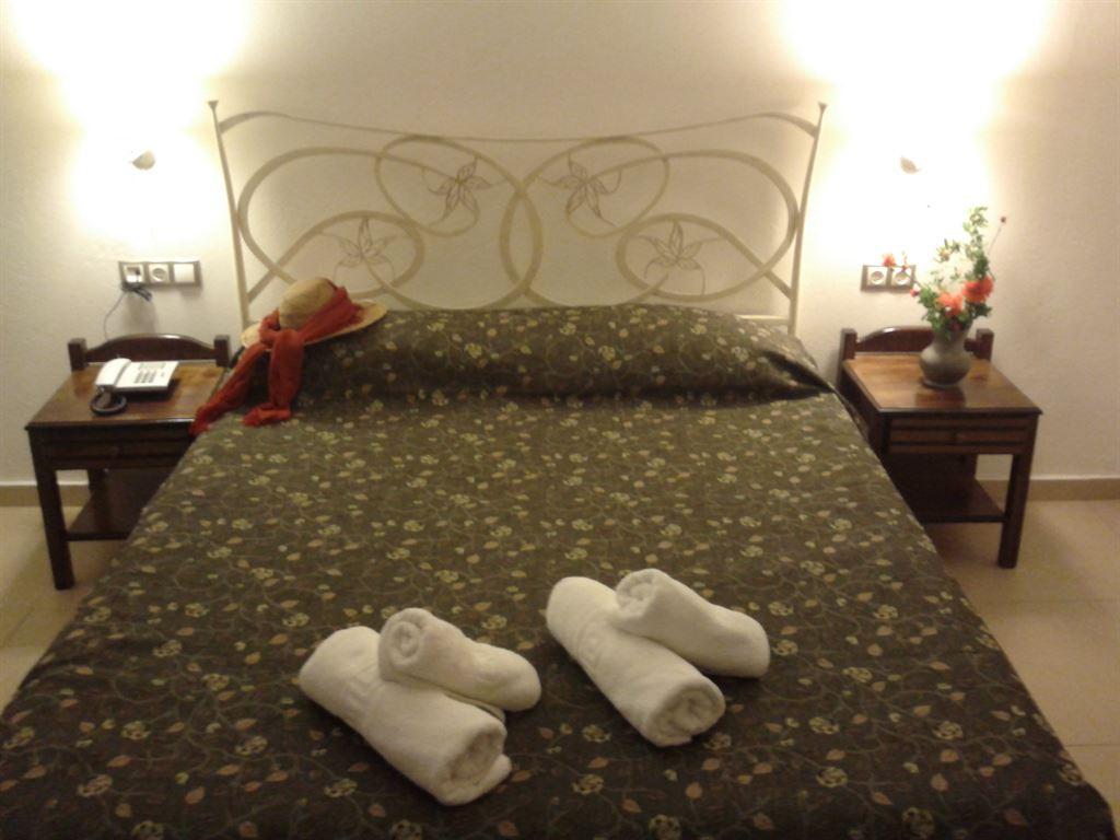 Esperides Sofras Hotel & Bungalows: Premier