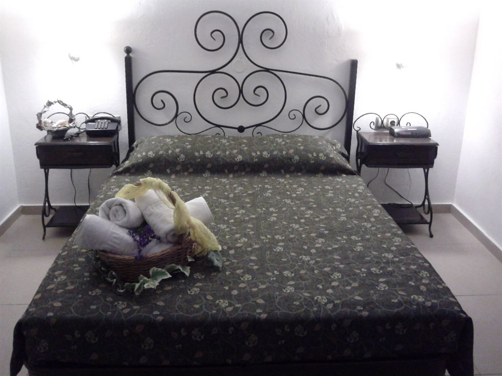 Esperides Sofras Hotel & Bungalows: Superior Room
