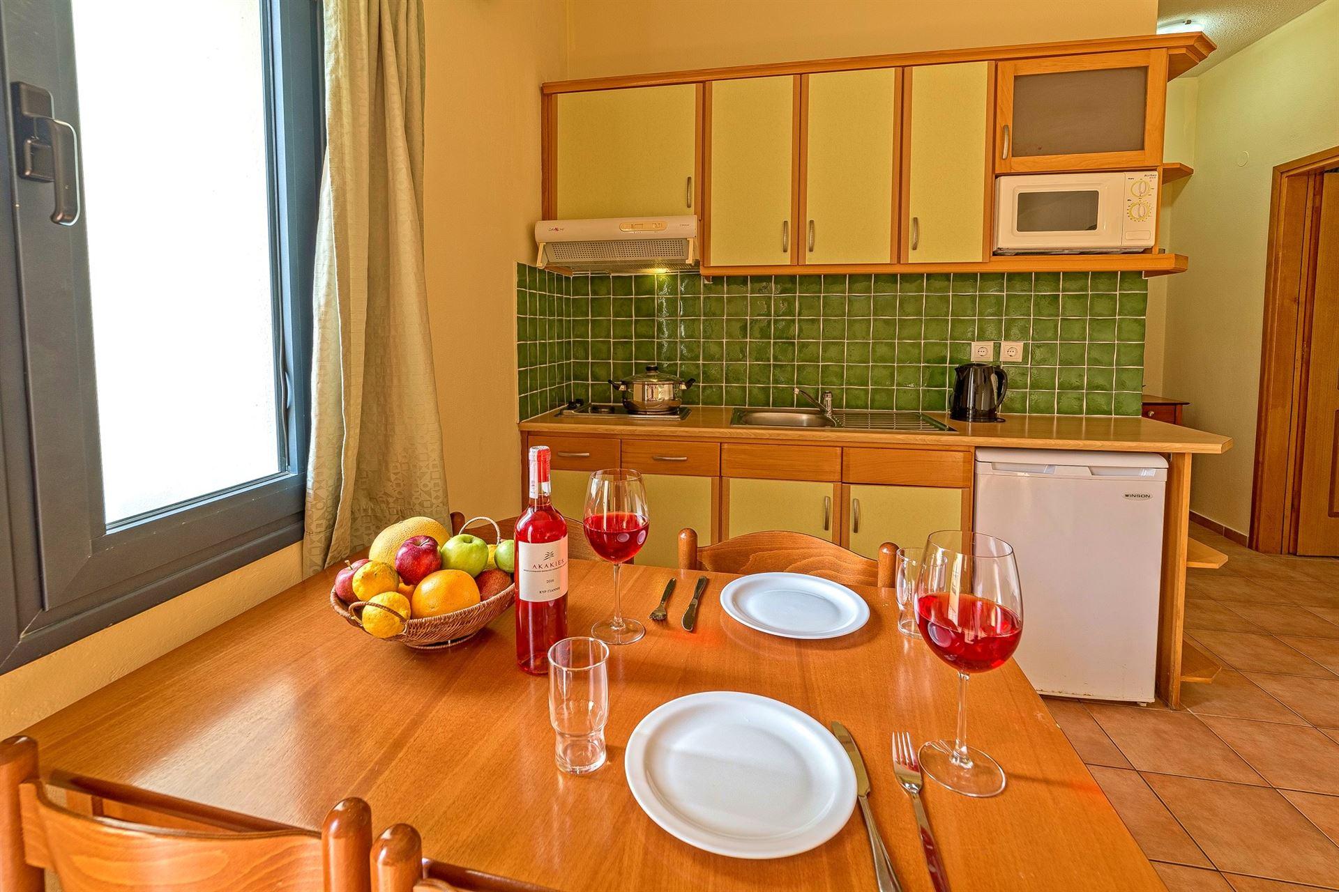 Blue Aegean Suites & Apart Hotel