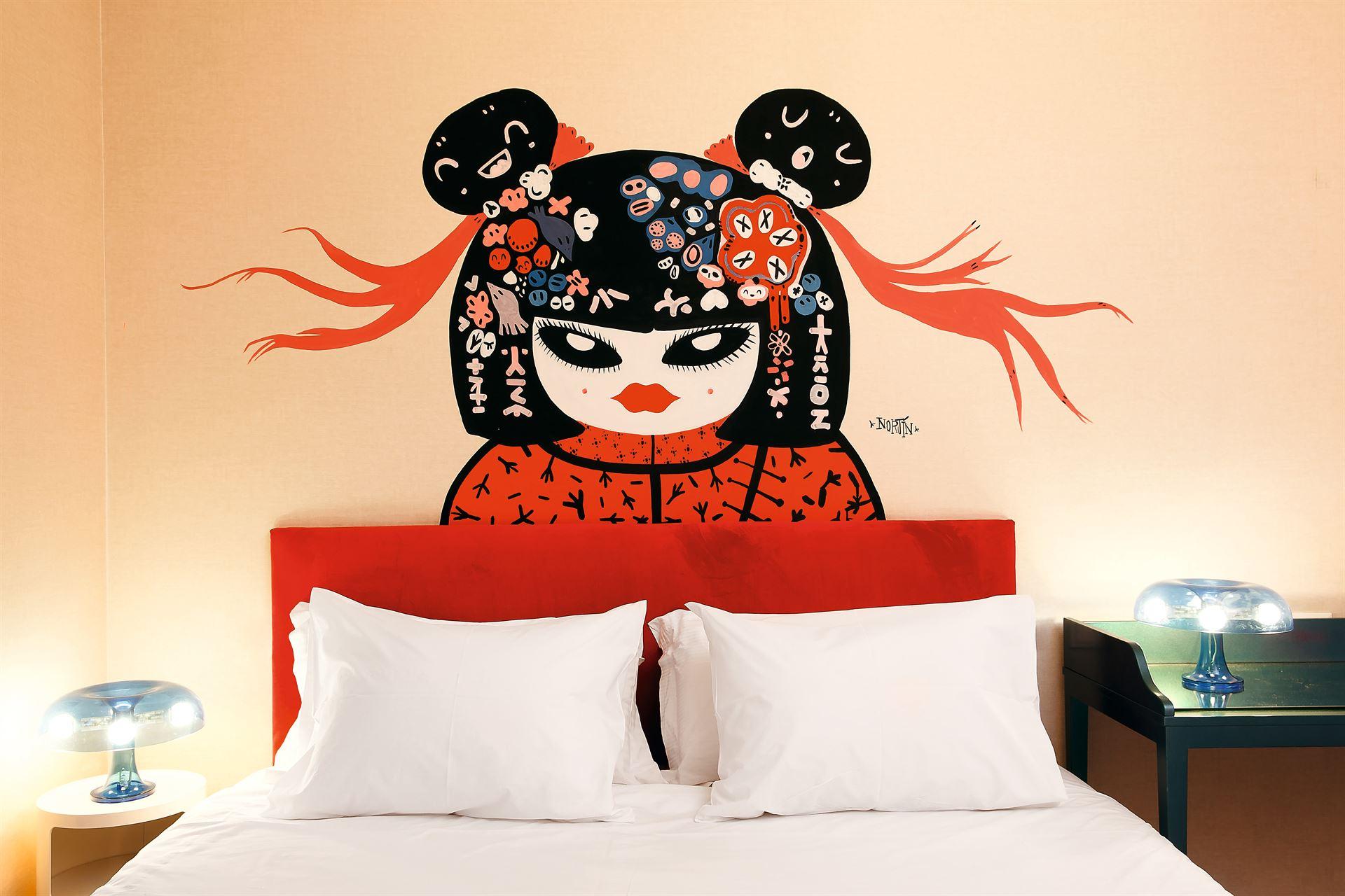 Pallas Athena Grecotel Luxury Boutique Hotel  : Superior Guestroom