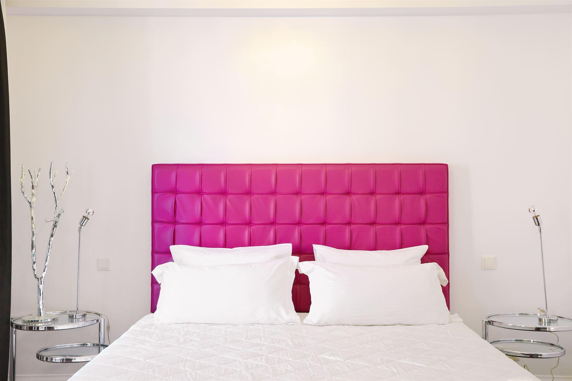 Pallas Athena Grecotel Luxury Boutique Hotel  : Luxury Superior Guestroom
