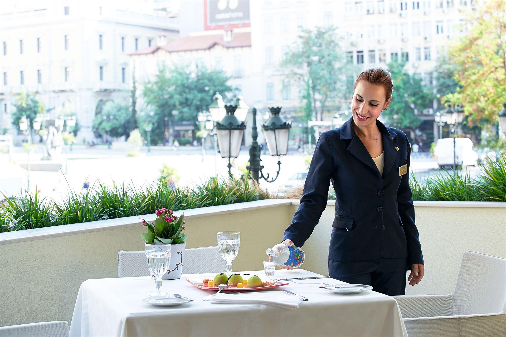 Pallas Athena Grecotel Luxury Boutique Hotel