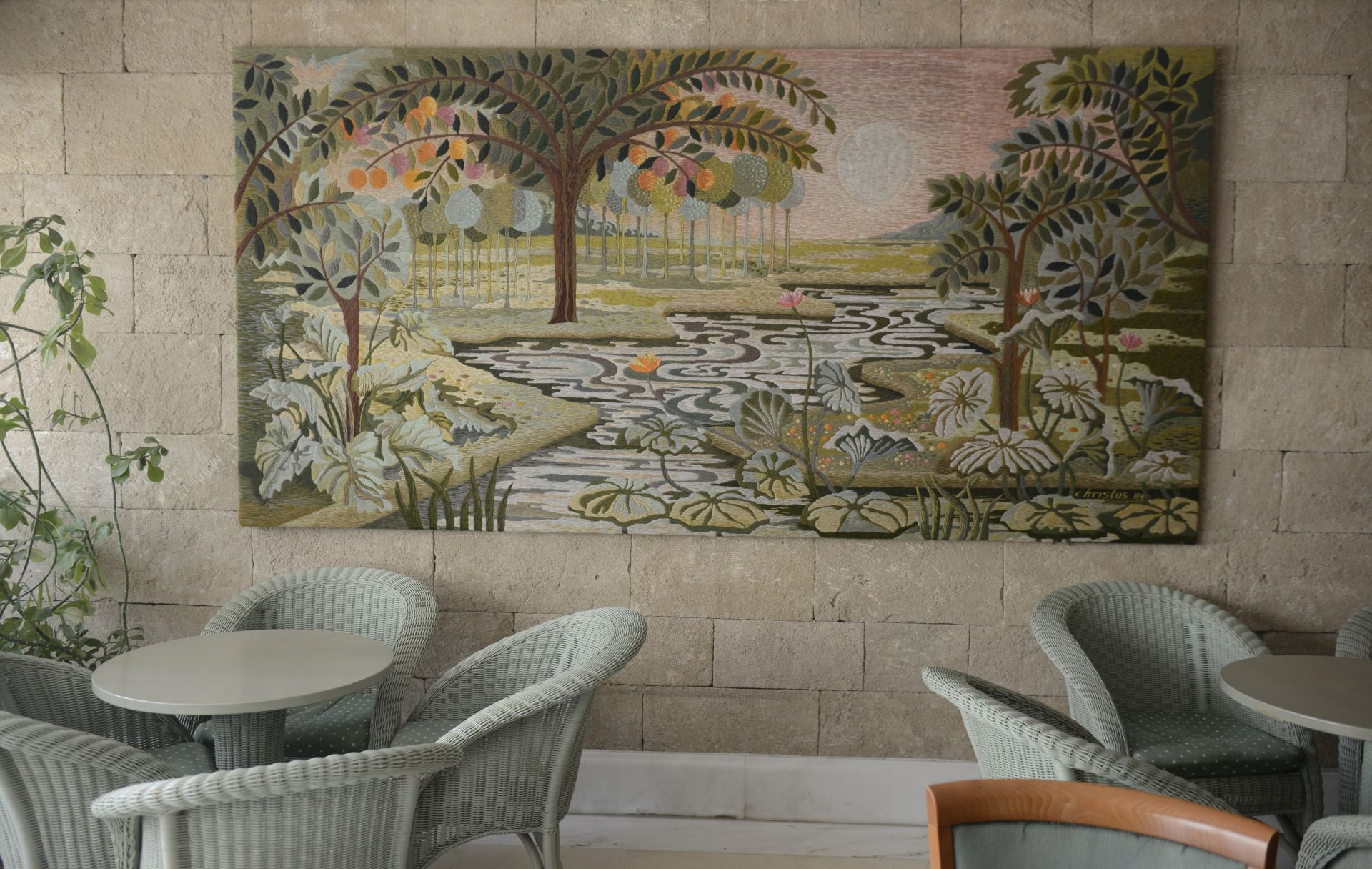 Mediterranean Hotel