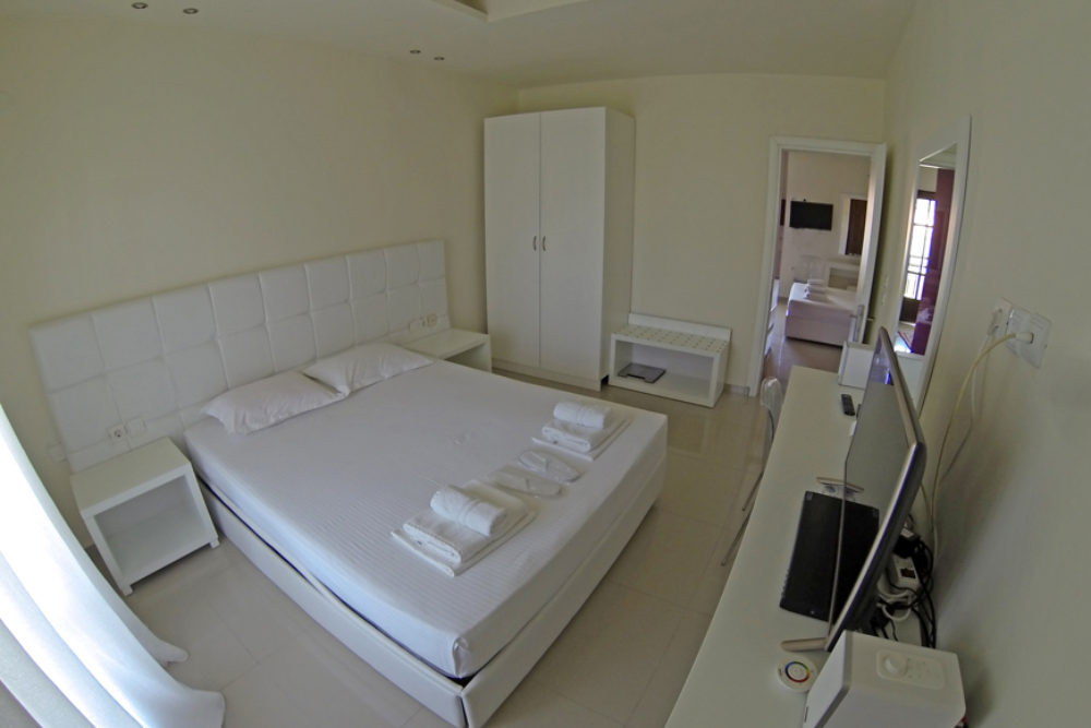 Macedon Hotel: Suite 2-Bedroom