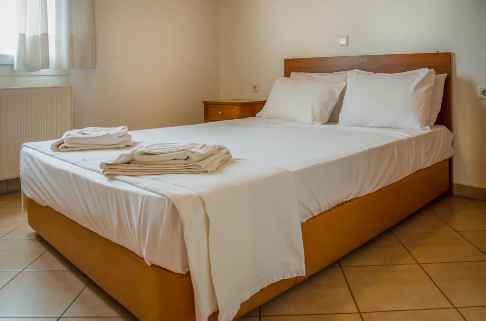 Filippos Hotel: Apartment 3 Bedrooms