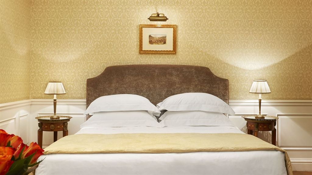 King George, A Luxury Collection Hotel, Athens: Classic Room